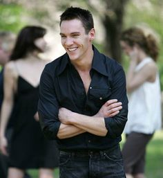 Jonathan Rhys-Meyers Pictures & Photos - Mission Impossible III Photocall in Rome