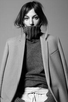 Style icon Phoebe Philo