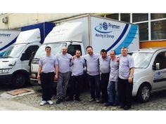 Firma de mutari Premier Moving Bucuresti - Anunturi gratuite - anunturili.ro