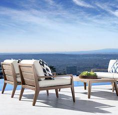 Epic Ciel Lounge Chair