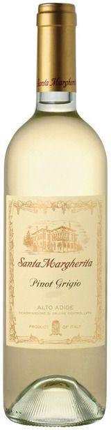 Santa Margherita Alto Adige Pinot Grigio 2011 - Joe Canal's Marlton