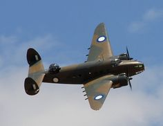 The Lockheed Hudson Mk I and Mk II aircraft were powered by Wright Cyclone 9-cylinder radial engines of 1,100 hp & armed with 2 fixed Browning .303 in machine guns in the nose with a further 2 in a Boulton Paul dorsal turret.A 1,400 lb bomb load could be carried.Hudson Mk III was equipped with up-rated engines & the addition of 1 ventral & 2 beam mounted machine guns.Several more variants were produced & the Hudson served several other nations,in particular Australia,New Zealand,Canada & the…