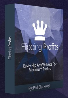 [Huge] Flipping Profits Review – How You Can Easily Take $13 & Turn It Into $3,000 Without Any Tech Skills Or Marketing In 15 Minutes Of Your Time Every Day
