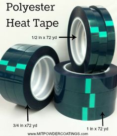 Masking Tape in all shapes and sizes Metal Projects, Projects To Try, Powder Coating System, Powder Coat Paint, Paint Booth, Smooth Lines, Tumbler Cups, Masking Tape, Silhouette Cameo
