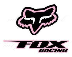 Fox racing svg   Etsy