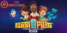 Porta-Pilots Android Review - Game Cheats And Hacks - Games world