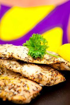 """""""Sunday Best"""" – Lemon Chicken from my Fairtrade cookbook, """"Reilun kaupan ruokaa ja elämää"""" (Perhemediat, 2009) (Photo: Sininen Kuva, Sipoo FIN) ⎮ recyclie.blogspot.fi"""