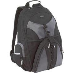 Targus Sports Backpack for Laptop, Black Sports Daypack and College Backpack for Travel, Black Laptop Backpack, Travel Backpack, Backpack Bags, Drawstring Backpack, Backpack With Wheels, Backpack For Teens, 17 Inch Laptop, Girl Backpacks, School Backpacks