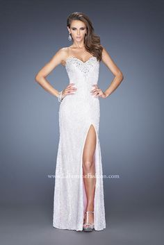 La Femme 20165  La Femme Prom 2017 Prom Dresses, Bridal Gowns, Plus Size Dresses for Sale in Fall River MA | Party Dress Express