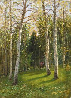 Kondopulo Anastasevich Fedor (1846 - 1925