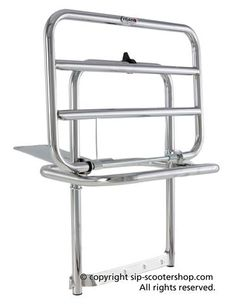Luggage Carrier rear, VIGANO