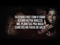 País de Poucos -  Fábio Brazza feat Nocivo Shomon - Prod Mortão VMG
