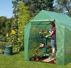 Všetko pre záhradu a voľný čas | OBI návod