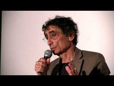 Gabor Maté - What Promotes Positive Health - A very interesting talk on the mind/body connection and mental health. He is a Vancouver, B.C. physician.