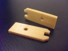 3D Printed Spare Part | Pièce de Rechange Imprimé en 3D
