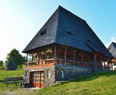 Traditional wooden house in Maramureş . . . . #travelgram #beautiful #architecture #natgeotravelpic #travelgram #travelcommunity #mylpguide #travellingtroughtheworld #travelling #greatview #splendid_outskirt #monumental_world #artsyheaven #livetoexplore #exploremore #worldprime #splendid_outskirts #travel #RomaniaMea #ig_romania #promovezromania #experienceromania #romaniateiubesc #romania #exploreromania #beautifulromania #igromania