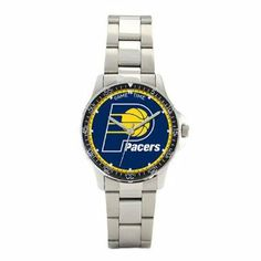 NBA Women's BCS-IND Indiana Pacers Coach Series Watch Game Time. $29.46