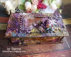 by Darina: Magic Box