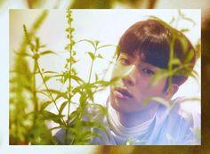 BTS JIN #LOVE_YOURSELF