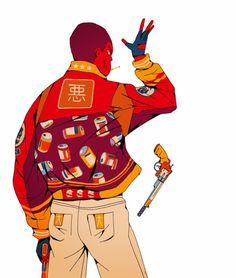 hip hop anime - Buscar con Google