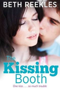 The Kissing Booth $8.99