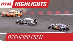 Race 2 Highlights - Rewind - DTM Oschersleben 2015 //  Watch the highlights of race 2 in Oschersleben!