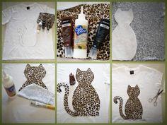 Customização de roupas. | Via 7 Salão e Estética em Icaraí - Niterói.