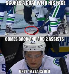 So someone made a meme…. this is actually what... - SamsonReinhart23-TravisKonecny17