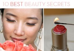 10 best beauty tips #beauty #beautytutorials #beautytips