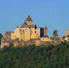 Château de Castelnaud - Musée de la Guerre au Moyen Age | Perigord noir, Dordogne