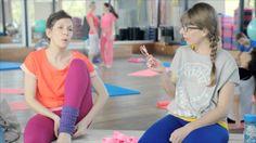 Alain Afflelou publicité yoga