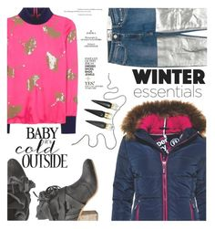 """""""Perfect Puffer Jackets"""" by zayngirl1dlove ❤ liked on Polyvore featuring Superdry, 3.1 Phillip Lim, Acne Studios, Free People and Christian Louboutin"""