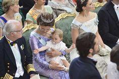 MARIAGE DU PRINCE CARL-PHILIP ET LA PRINCESSE SOFIA DE SUÈDE - PRINCESS MONARCHY