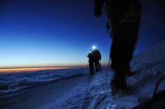 Blue Morning by Michael Bollino, via Flickr