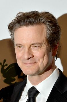 Colin Firth - 2014 Rainforest Alliance Gala, male actor, celeb, powerful face, intense eyes, cute, steaming hot, sexy, eyecandy, suit and tie, stylish, elegant, portrait, photo