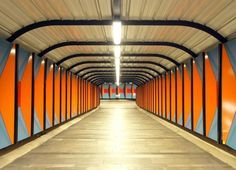 subway station architecture - Google Search