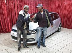 Brought To You By #MotorMan #Nigel.  Nkazi: 063 005 9915  #DelightedClients #Volkswagen  #TuesdayMotivation #LetTheBrandMotivateYou
