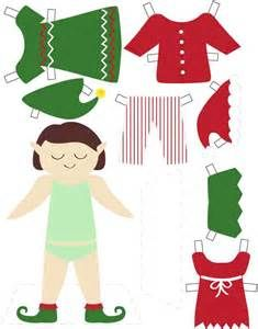 Printable Patterns For Elf Clothes - Saferbrowser Yahoo Image Search Results