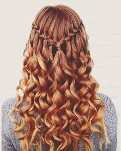 cool 25 Best Ways To Style Brown To Blonde Ombre Hairstyles -- Try Them! Check more at http://newaylook.com/best-brown-to-blonde-ombre-hairstyle/