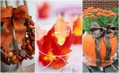 14 genialnych dekoracji na jesień, które będziesz chciała mieć swoim domu