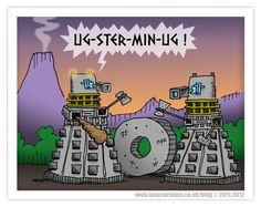 Dalekit kivikaudella
