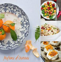Lose yourself in the most intence scent of winter: Tangerine! Here are the most beautiful Cuboimages recipes!