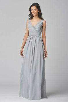 WTOO Bridesmaid Dresses - Style 905