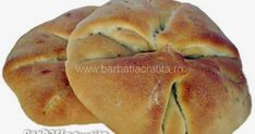 Romanian Food, Bagel, Cooking Recipes, Bread, Baking, Breakfast, Nicu, Quiches, Tarts