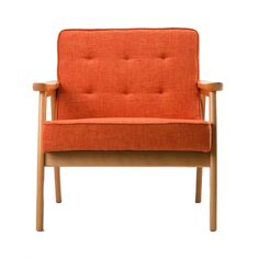 dot and bo orange chair - Google Search