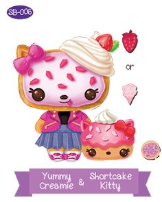 Welcome to the home of Num Noms where you can mix and match to create your own flavor fusion. Meet your favorite collectible, scented characters, watch videos, play games, and more! Cute Kawaii Drawings, Kawaii Cute, Num Noms Toys, Candy Clipart, Kids Doll House, My Little Pony Coloring, Fashion Maker, Cute Baking, Kawaii Dessert