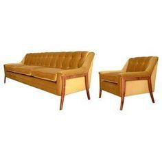 Reproduction Sofa U0026 Chair New