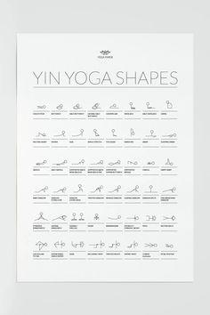 Yin Yoga Poses, Yoga Flow Sequence, Yoga Sequences, Yoga Chart, Yoga Poses Chart, Names Of Yoga Poses, Yoga Stick Figures, Yoga Philosophy, Advanced Yoga