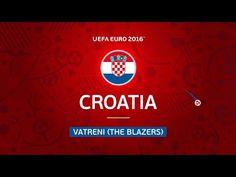 Croatia at UEFA EURO 2016 in 30 seconds - YouTube