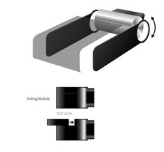 Conceptual design for #clickdrive